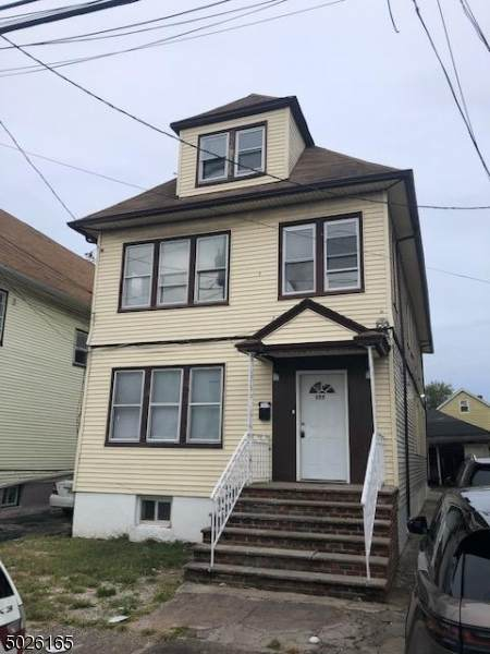 377 E 29Th St, Paterson City, NJ 07504 (MLS #3672948) :: SR Real Estate Group