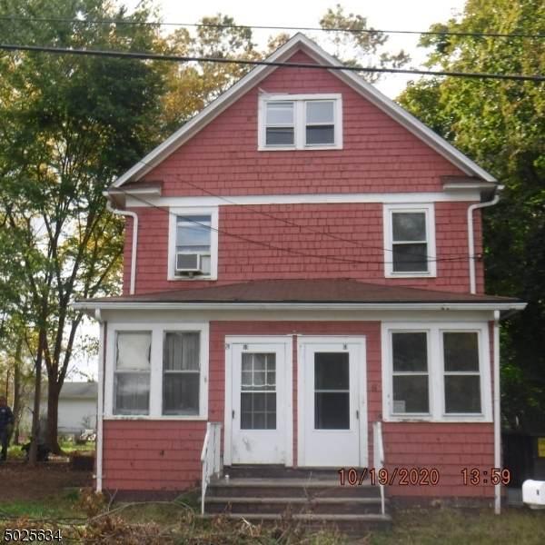 59 Pearl St, Bridgewater Twp., NJ 08807 (MLS #3672992) :: William Raveis Baer & McIntosh