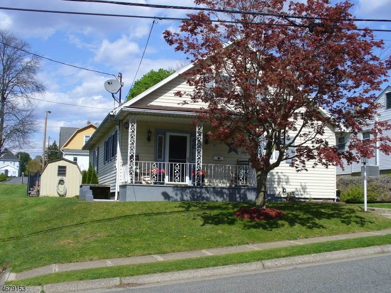 805 Hill Street - Photo 1