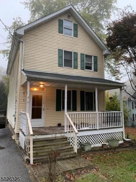 88 Mine Hill Rd, Oxford Twp., NJ 07863 (MLS #3673260) :: RE/MAX Platinum