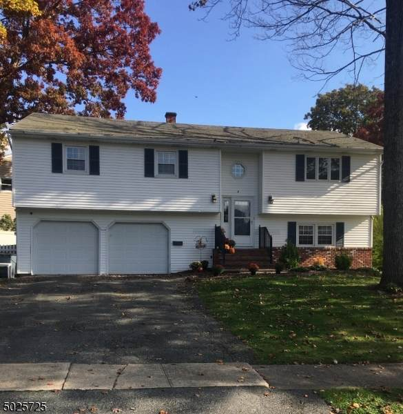 4 Meadow Dr, Rockaway Twp., NJ 07801 (MLS #3673319) :: REMAX Platinum