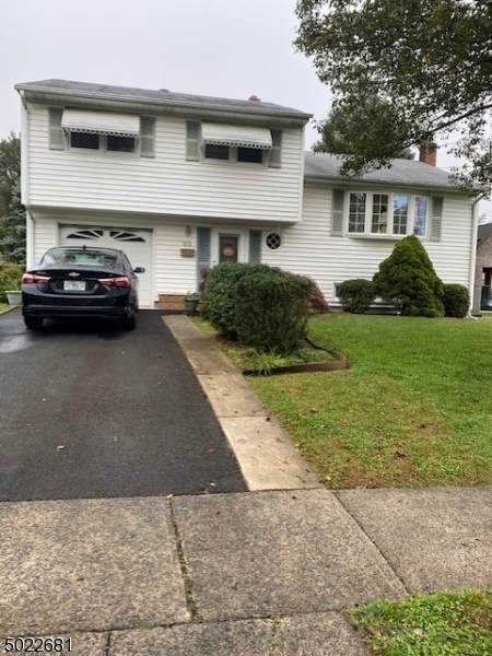 35 Wilson St, Middlesex Boro, NJ 08846 (MLS #3673471) :: RE/MAX Platinum