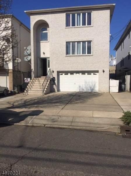 74 Clifford St, Newark City, NJ 07105 (MLS #3673487) :: Coldwell Banker Residential Brokerage