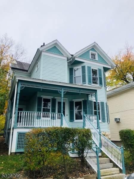22 Hamilton St, Newton Town, NJ 07860 (MLS #3673498) :: RE/MAX Select
