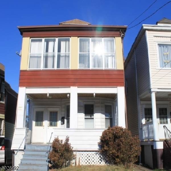 28 Yereance Ave, Clifton City, NJ 07011 (MLS #3673672) :: William Raveis Baer & McIntosh
