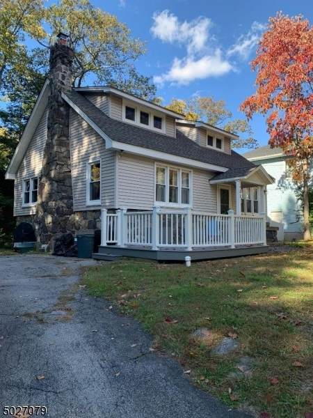 31 Papscoe Rd, West Milford Twp., NJ 07421 (MLS #3673751) :: RE/MAX Select