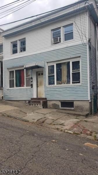 20 Wickham St., Passaic City, NJ 07055 (MLS #3673837) :: RE/MAX Platinum