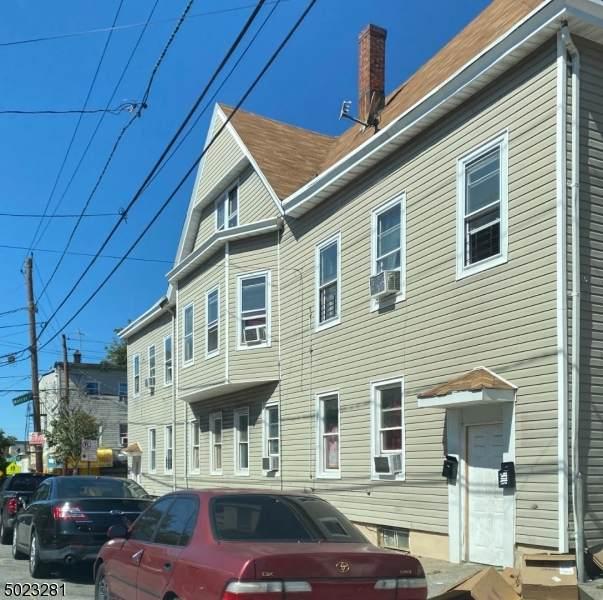 Address Not Published, Paterson City, NJ 07501 (MLS #3674162) :: RE/MAX Platinum
