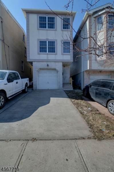 334 Court St, Elizabeth City, NJ 07206 (MLS #3674273) :: RE/MAX Select