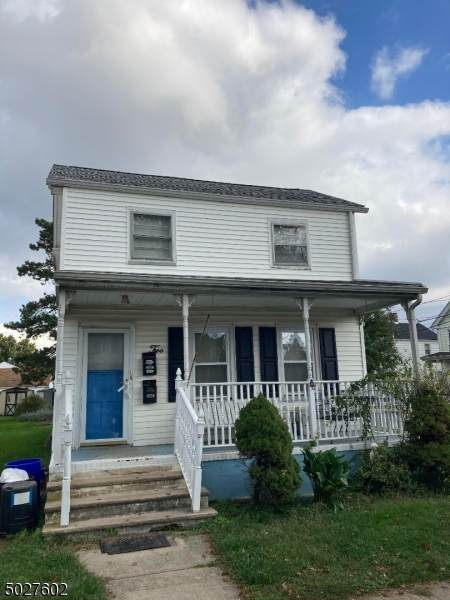 2 2ND AVE, Raritan Boro, NJ 08869 (MLS #3674303) :: Coldwell Banker Residential Brokerage