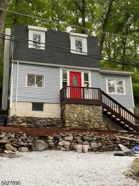 8 Cranberry Ledge Rd, Byram Twp., NJ 07821 (MLS #3674413) :: Halo Realty