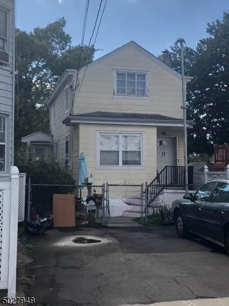 13 Ryerson Ave, Paterson City, NJ 07502 (MLS #3674594) :: RE/MAX Platinum