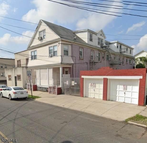 602 Court St, Elizabeth City, NJ 07206 (MLS #3674769) :: SR Real Estate Group