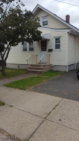 24 Comfort Pl, Clifton City, NJ 07011 (MLS #3674779) :: William Raveis Baer & McIntosh