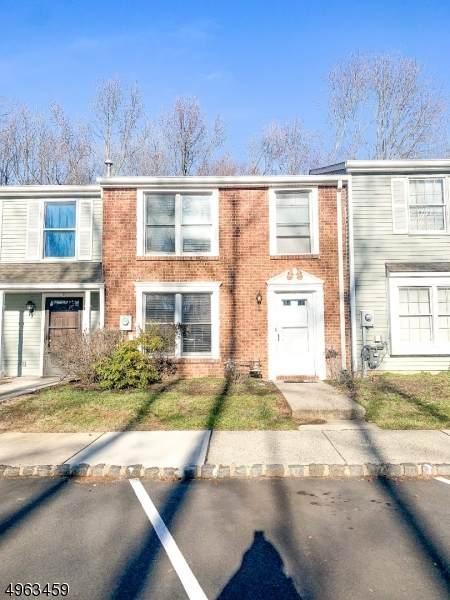 94 Doe Ct #94, South Brunswick Twp., NJ 08852 (MLS #3674967) :: Parikh Real Estate