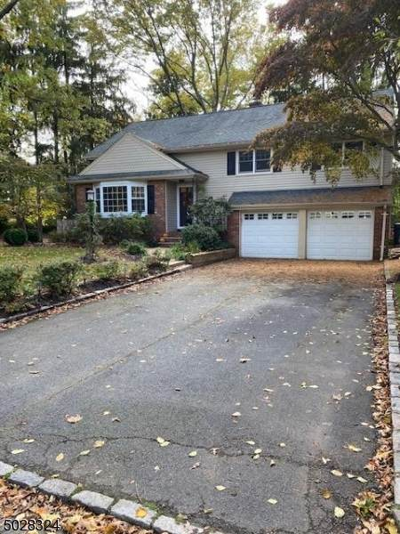 Address Not Published, Westfield Town, NJ 07090 (MLS #3675048) :: The Premier Group NJ @ Re/Max Central