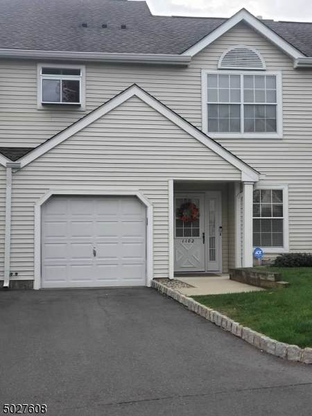 1102 Fox Hill Pl, Holland Twp., NJ 08848 (MLS #3675087) :: SR Real Estate Group