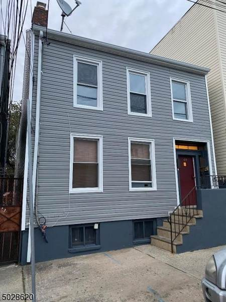 69 Marshall St, Paterson City, NJ 07501 (MLS #3675177) :: RE/MAX Select