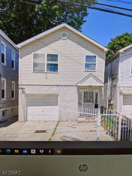 63 Hobson St, Newark City, NJ 07112 (MLS #3675225) :: The Premier Group NJ @ Re/Max Central