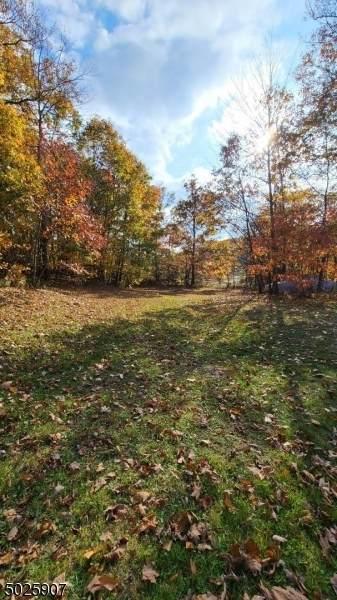 1 Upper Plateau Dr, Vernon Twp., NJ 07462 (MLS #3675258) :: RE/MAX Select