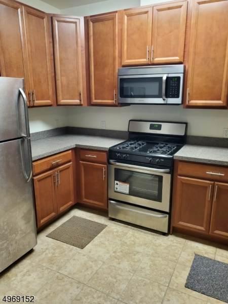 350 S Broad St #207, Trenton City, NJ 08608 (MLS #3675404) :: RE/MAX Platinum