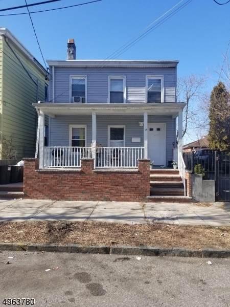7 N 4Th St, Paterson City, NJ 07522 (MLS #3675451) :: SR Real Estate Group