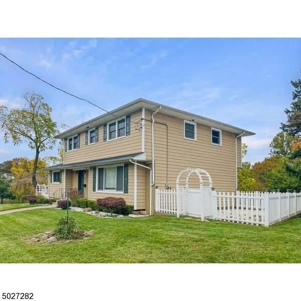 460 Valley Rd, Clark Twp., NJ 07066 (MLS #3675600) :: RE/MAX Platinum