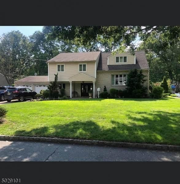 117 Hickson Dr, New Providence Boro, NJ 07974 (MLS #3675658) :: RE/MAX Platinum