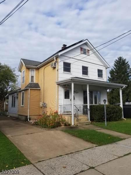 53 Anderson St, Raritan Boro, NJ 08869 (MLS #3675776) :: RE/MAX Platinum