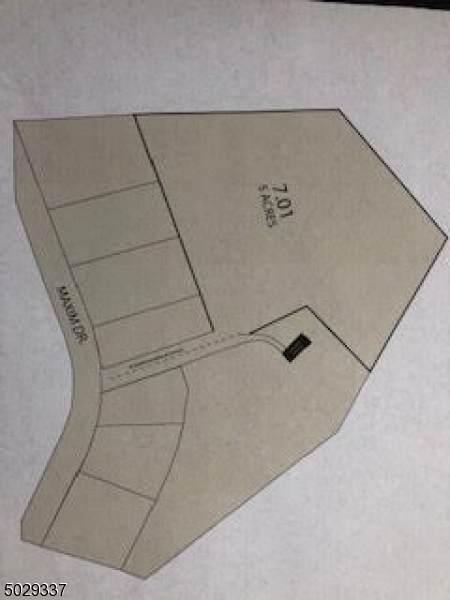 0 Maxim Dr, Hopatcong Boro, NJ 07821 (MLS #3675831) :: Team Braconi | Christie's International Real Estate | Northern New Jersey