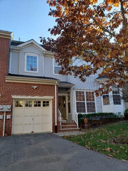 111 Cardigan Ct, Parsippany-Troy Hills Twp., NJ 07054 (MLS #3677158) :: The Sue Adler Team