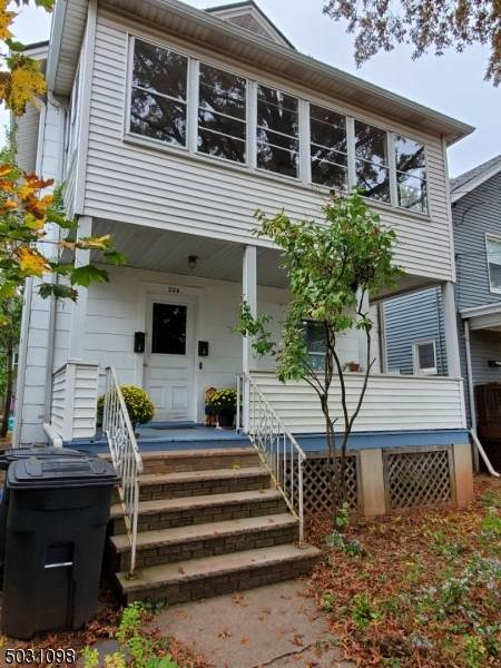224 N 4Th Ave, Highland Park Boro, NJ 08904 (#3677417) :: Nexthome Force Realty Partners