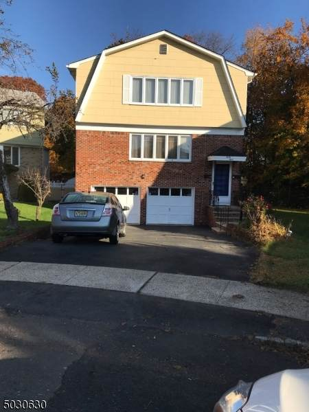 33 Rosewood Ter #0, Bloomfield Twp., NJ 07003 (MLS #3677467) :: REMAX Platinum