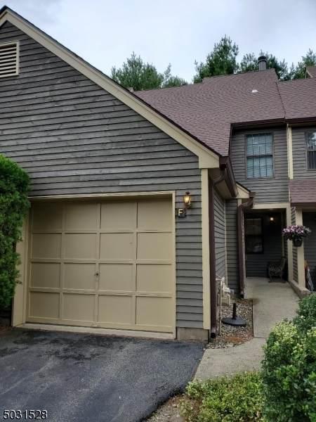 10 New Bedford Rd F, West Milford Twp., NJ 07480 (MLS #3677783) :: The Sue Adler Team