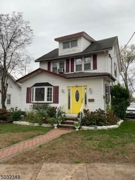 29 Schaefer Rd, Maplewood Twp., NJ 07040 (MLS #3678566) :: Coldwell Banker Residential Brokerage