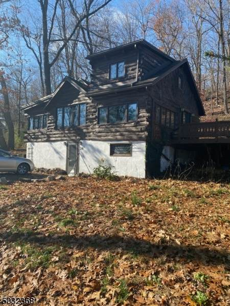 24 Kushaqua Trail, West Milford Twp., NJ 07421 (MLS #3678578) :: Coldwell Banker Residential Brokerage