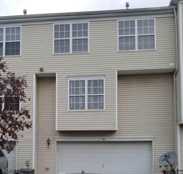 17 Krainski Rd, Sayreville Boro, NJ 08859 (MLS #3678976) :: The Sue Adler Team