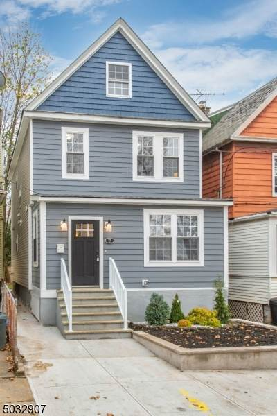 73 Condict St, Jersey City, NJ 07306 (MLS #3679388) :: Team Gio | RE/MAX
