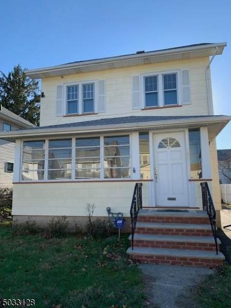 760 Bailey Ave, Elizabeth City, NJ 07208 (MLS #3679758) :: The Karen W. Peters Group at Coldwell Banker Realty