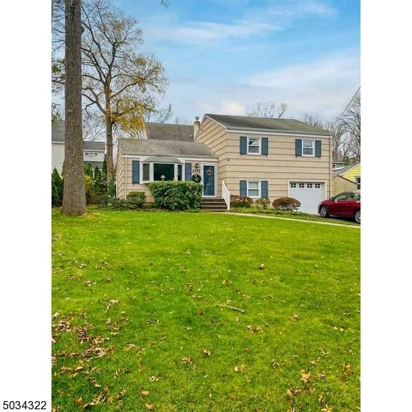 2355 Promenade, Scotch Plains Twp., NJ 07076 (#3680326) :: Daunno Realty Services, LLC