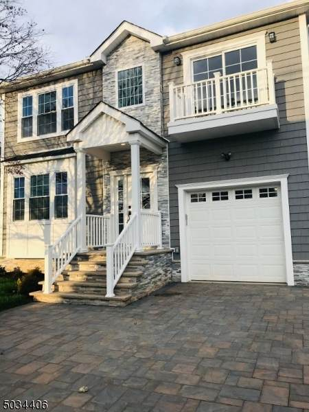 406 Garfield St, Linden City, NJ 07036 (#3680425) :: Nexthome Force Realty Partners