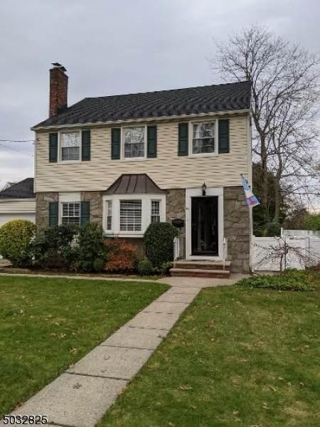 17 Davidson Rd, Bloomfield Twp., NJ 07003 (MLS #3680590) :: Gold Standard Realty