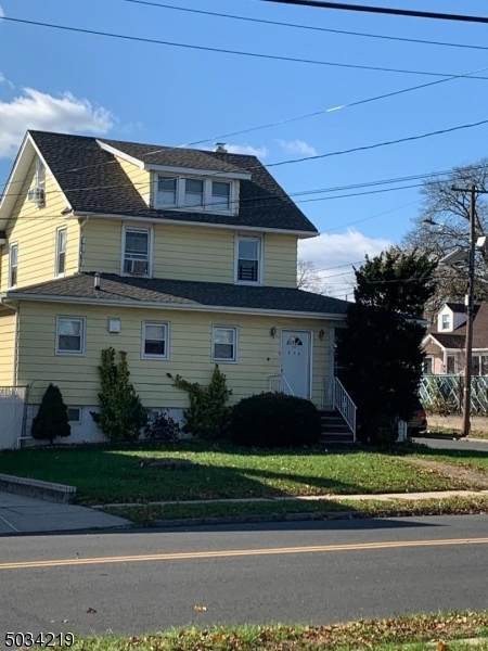 513 N Park Ave, Linden City, NJ 07036 (#3680619) :: Nexthome Force Realty Partners