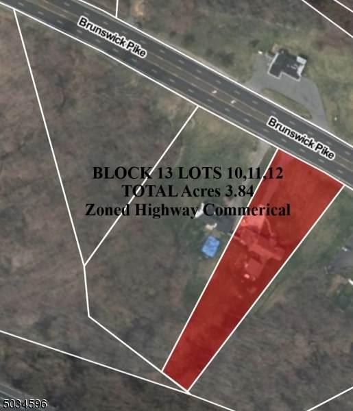 1110 State Route 173, Bethlehem Twp., NJ 08802 (MLS #3680626) :: Team Braconi | Christie's International Real Estate | Northern New Jersey