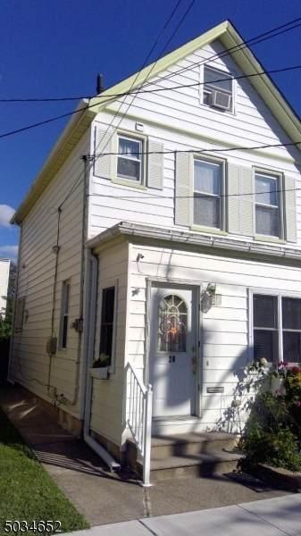 20 Smith St, Belleville Twp., NJ 07109 (MLS #3680676) :: Gold Standard Realty