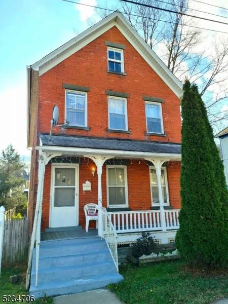 20 Spruce St, Dover Town, NJ 07801 (MLS #3680726) :: Team Cash @ KW