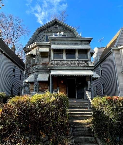285 Ogden St, City Of Orange Twp., NJ 07050 (MLS #3680736) :: Kiliszek Real Estate Experts