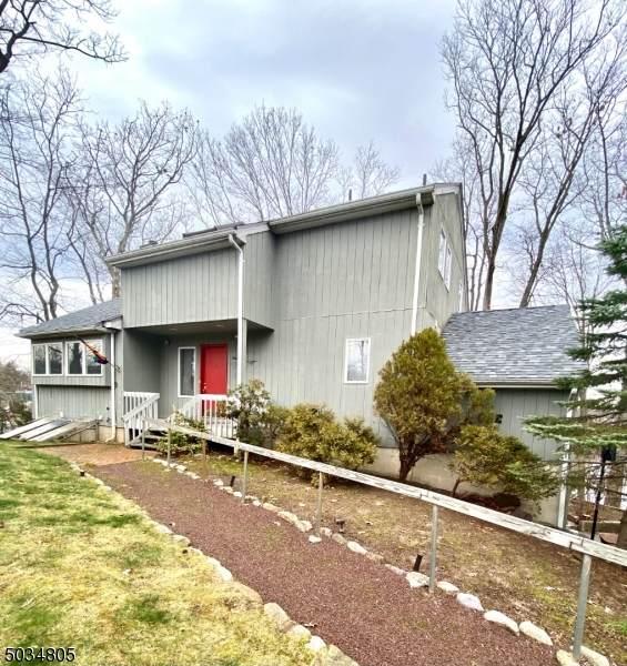 1 Lakewood Dr, Mountain Lakes Boro, NJ 07046 (MLS #3680801) :: RE/MAX Select