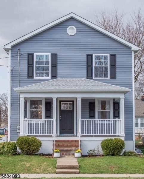 14 Morris Plains Ave, Morris Plains Boro, NJ 07950 (MLS #3680933) :: RE/MAX Select