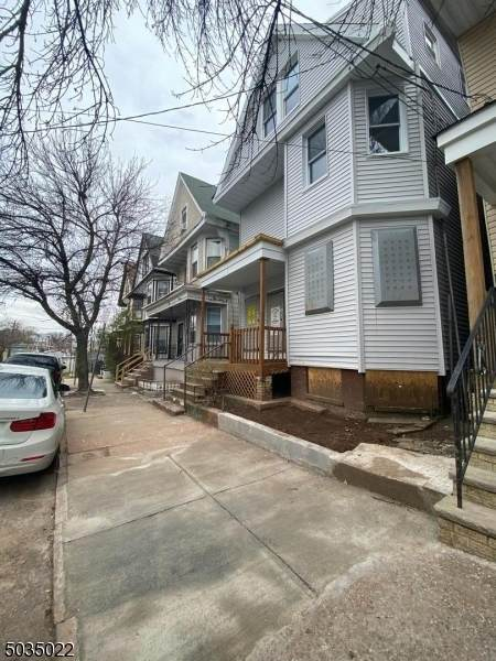 748 S 16Th St, Newark City, NJ 07103 (MLS #3680956) :: RE/MAX Platinum